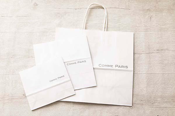 紙袋サービス